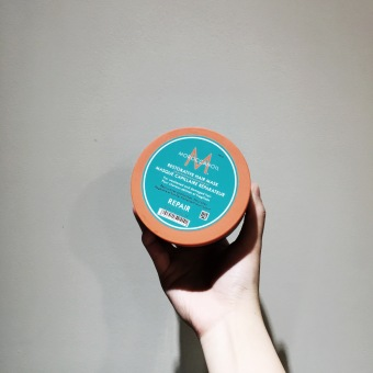 Moroccan Oil Restorative Hair Mask (250ml)